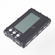 3 в 1 RC 2 s — 6 s жк Li Po батарея Li Fe аккумулятор балансировки напряжения метр тестер разрядник