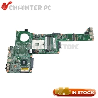 NOKOTION A000175040 DABY3CMB8E0 MAIN BOARD For Toshiba Satellite C845 Laptop Motherboard HM70 GMA HD DDR3