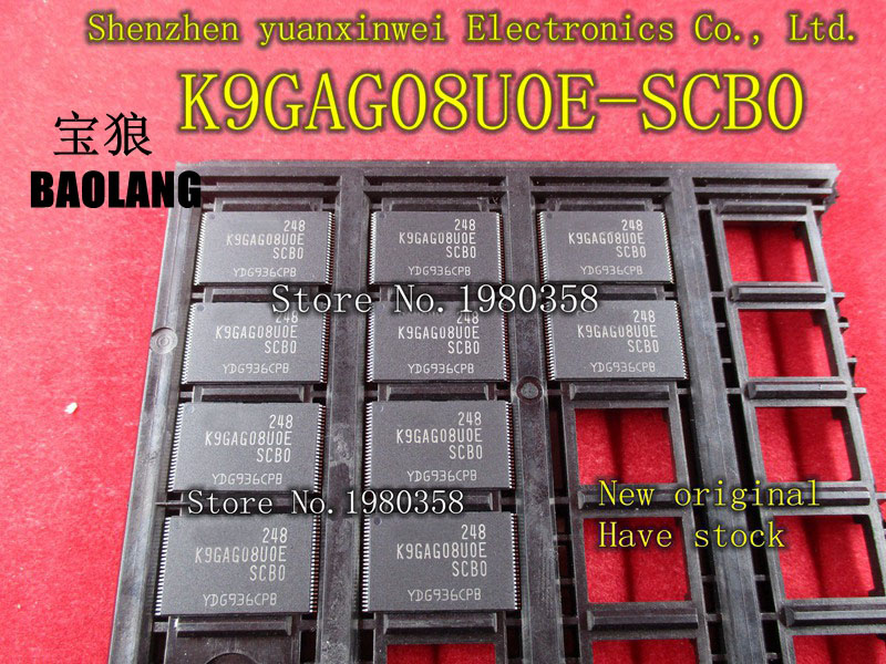Free shipping 10pcs/lot K9GAG08U0E K9GAG08UOE-SCBO K9GAG08U0E-SCB0 K9GAG08U0E-SCB0000 K9GAG08U0ESCB0 TSOP IC Best quality 5pcs lot ic k9gag08u0e k9gag08uoe scbo k9gag08u0e scb0