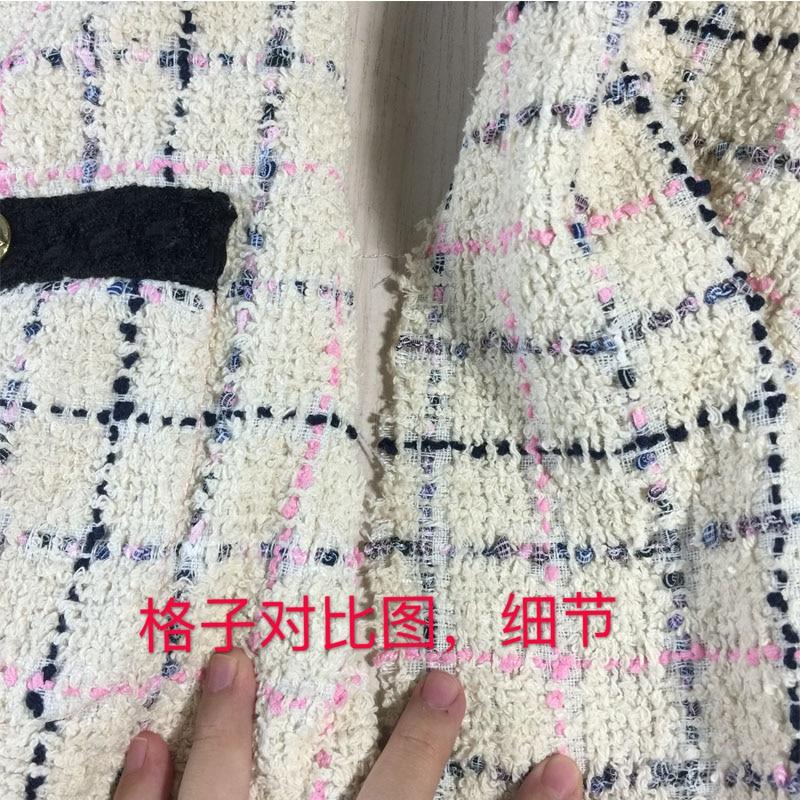 À Hiver Manches Doux Manteau Coton Vent Petit Mode Longues Automne UTaqAag