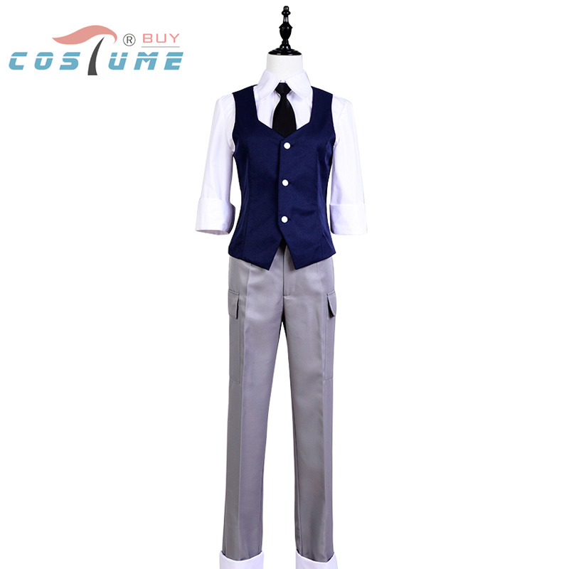 Assassination Classroom Shiota Nagisa Anime Halloween Party New Cosplay Costumes For Men Boys