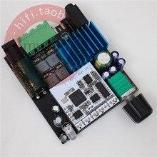 Стерео цифровой усилитель bluetooth TPA3116D2 50 Вт * 2 без потерь HIFI DIY усилительная плата bluetooth