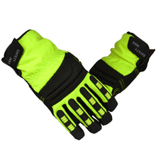 chilly endurance tremendous cloth palm anti-cutting waterproof heat holding defending security gloves versatile grip floor touching.