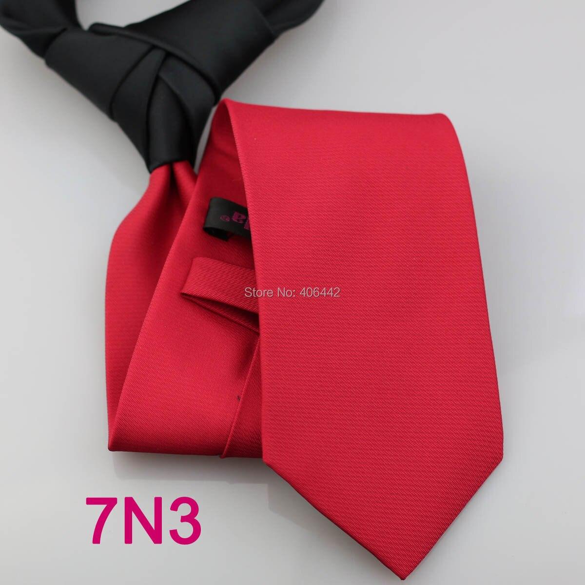 incontrare buona consistenza comprare bene US $7.7 30% di SCONTO|Legami Yibei Coachella Nero A Contrasto Nodo Formale  gravata Microfibra cravatte Rosse Two Tone corbata Patchwork cravatta al ...