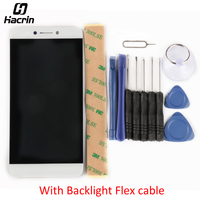 For Letv Cool 1 C106 LCD Screen 100 Tested LCD Screen Display Touch Digitizer For Letv