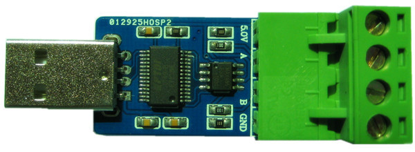 Free Shipping    USB To 485 Modules  USB2.0 TO RS422/RS485 Converter UT485-S