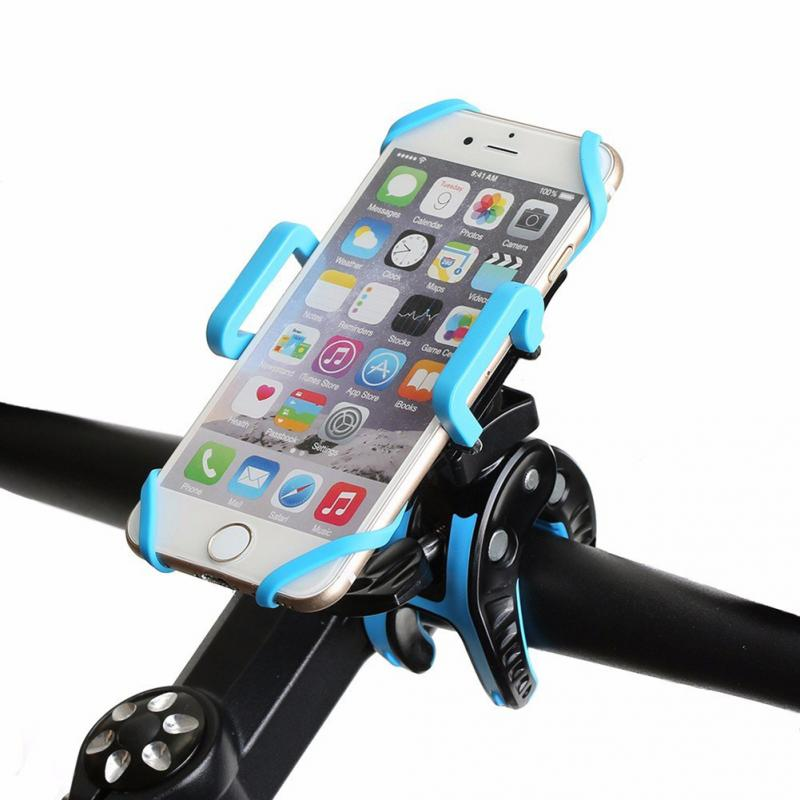 Universal New Mobile Phone Holder Bag Bike Bicycle Handlebar Bag Cycling Riding Equipment Phone Holder