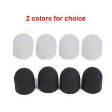 4pcs Protective Cover Case For DJI MAVIC 2 Motor Silicone Dust-proof Protection Guard Cap for Mavic 2 Drone Accessories Kits цена