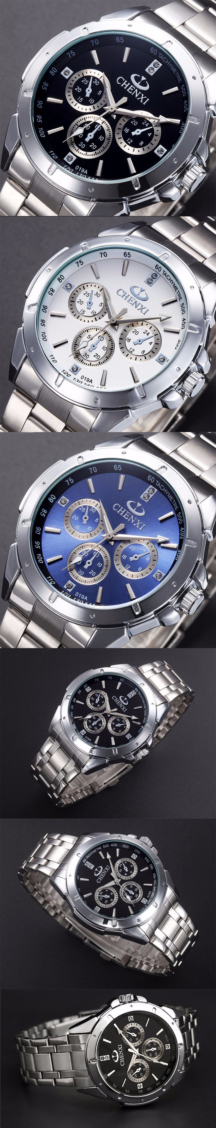 New Stainless Steel Wristwatch Quartz Watch Men Top Brand Luxury Famous Wrist Watch Male Clock For Men Hodinky Relogio Masculino 3  New Stainless Steel Wristwatch Quartz Watch Men Top Brand Luxury Famous Wrist Watch Male Clock For Men Hodinky Relogio Masculino HTB11plAOpXXXXX8XVXXq6xXFXXXN