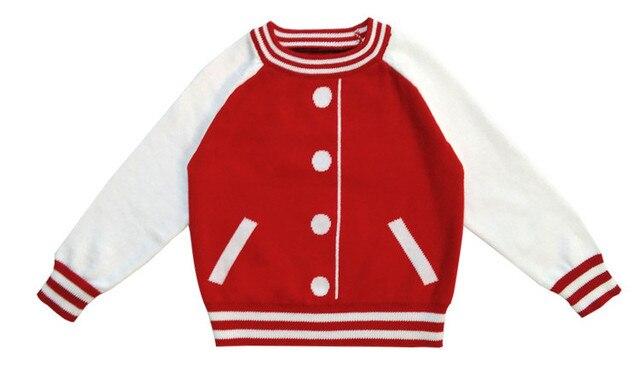 Европа Америка Стиль False Кардиган Дети Свитер Осень Детская Одежда Мальчики Девочки Свитер Верхняя Одежда Для 1-5Y AS-1571