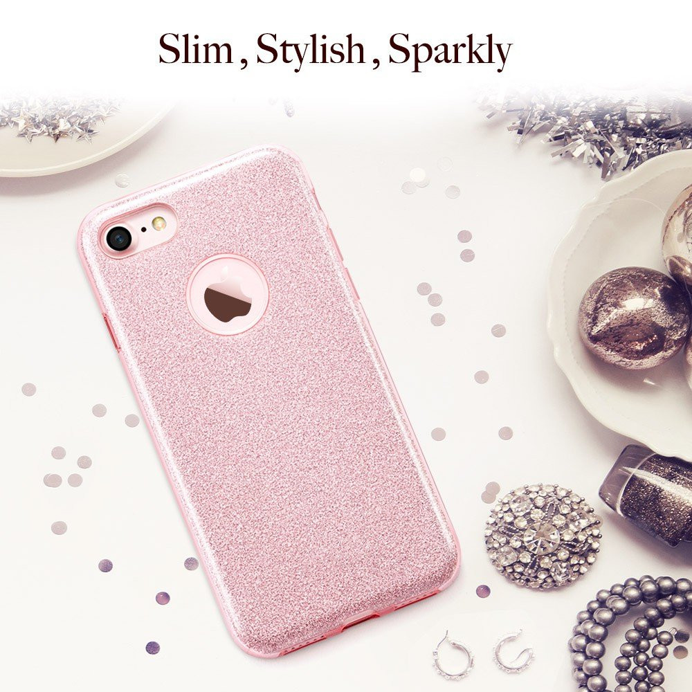 HTB11posawKG3KVjSZFLq6yMvXXaN - LSDI iPhone 5 5s SE Phone Case Makeup Glitter Sparkle Bling Cover for Girls Women for iPhone 6 6s 7 8 Plus X Xr Xs 11 Pro Max
