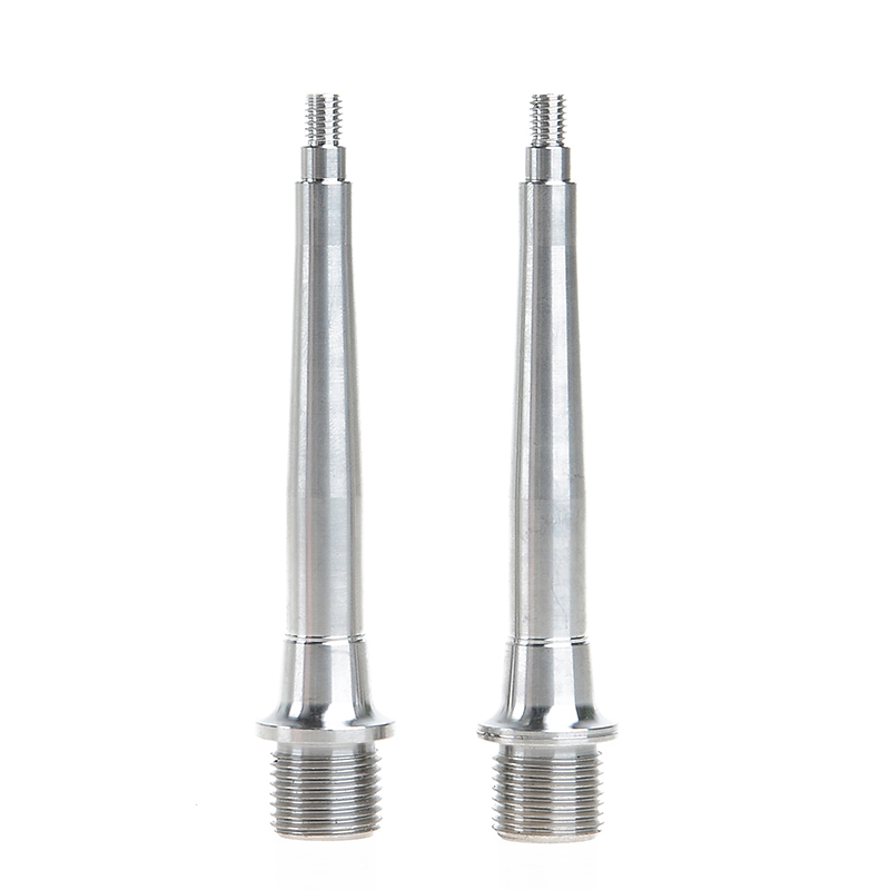 Titanium//Ti Spindle//Axles For Crank Brothers Egg Beater Candy 1//2//3//11 UE