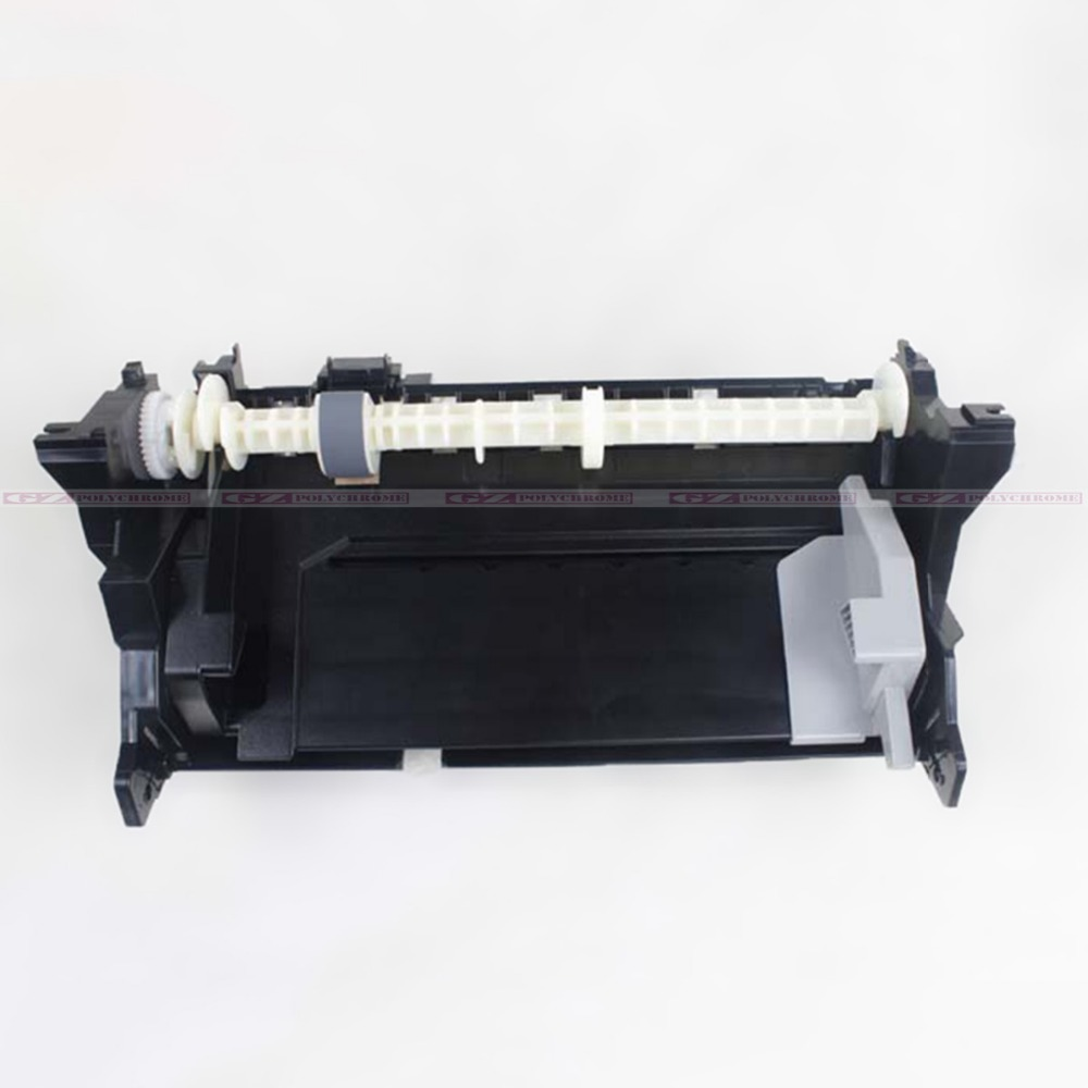 Printer Paper Pick Up Roller Feed in Feeder for Epson R270 R290 R330 R390 T50 L800 L801 Paper Rolling Assembly Unit new and original pick up paper roller for epson sp r1390 1390 r1400 l1300 l1800 roller ld retard roller sub assy asf unit