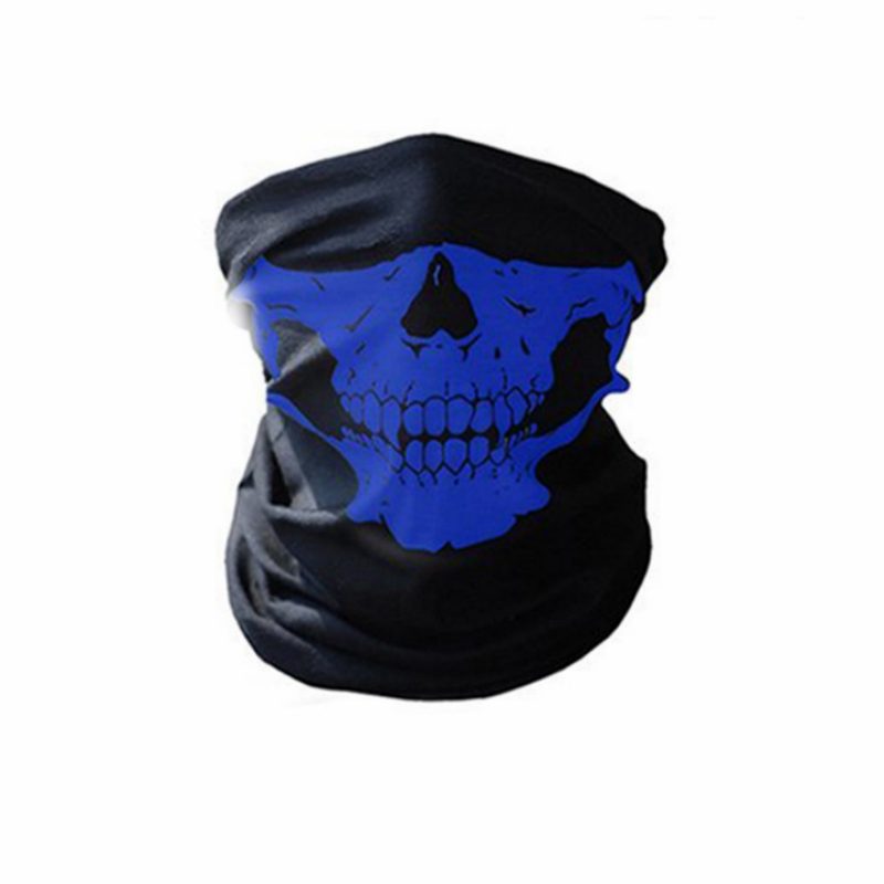 8-1-2-Piece-Motorcycle-SKULL-Ghost-Face-Windproof-Mask-Outdoor-Sports-Warm-Ski-Caps-Bicyle-Bike