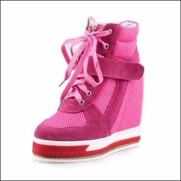 Aliexpress.com : Buy 2016 women wedge platform shoes for woman