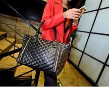 2016 winter handtaschen neue welle weibliche modelle big tasche Lingge Spiraea handtaschen handtasche schulter umhängetasche großhandel