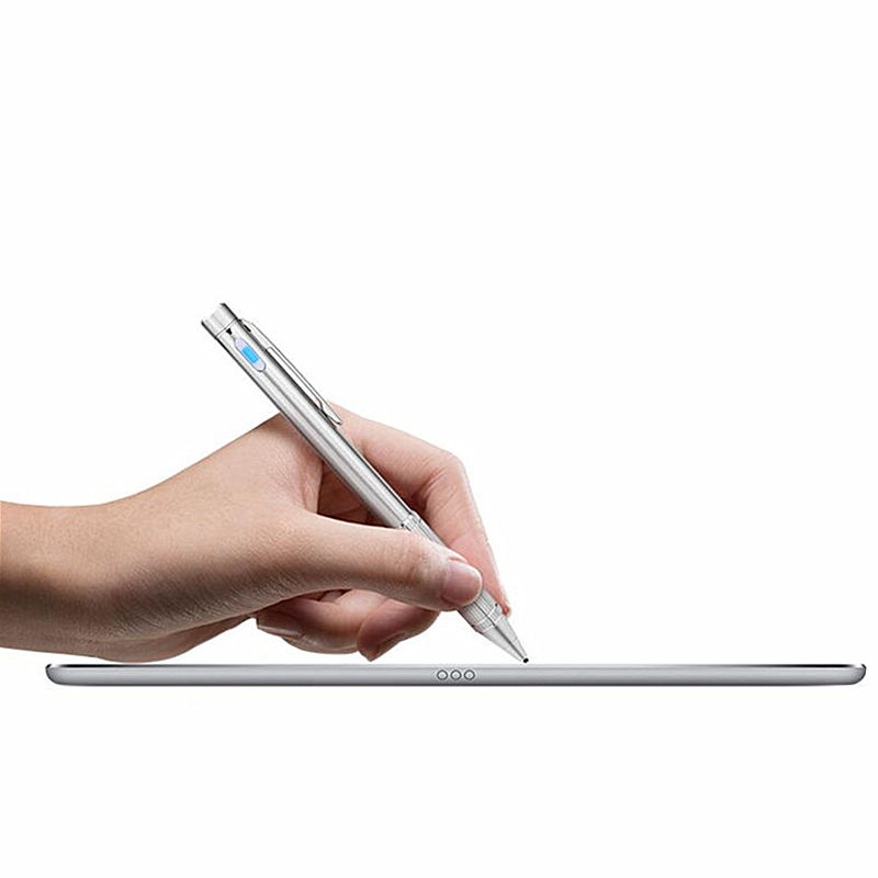 High-precision NIB 1.4mm Active Pen Capacitive Touch Screen Pen For Apple iPad 4 3 2 1 iPad4 iPad3 ipad 2 9.7inch Tablets Stylus