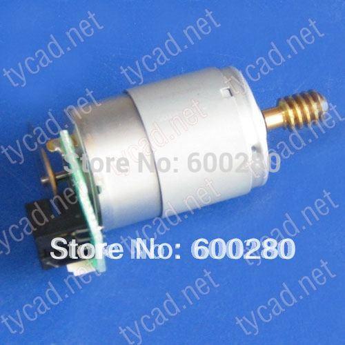 C6680-60025 Motor printer parts for HP ScanJet 8250 Original used