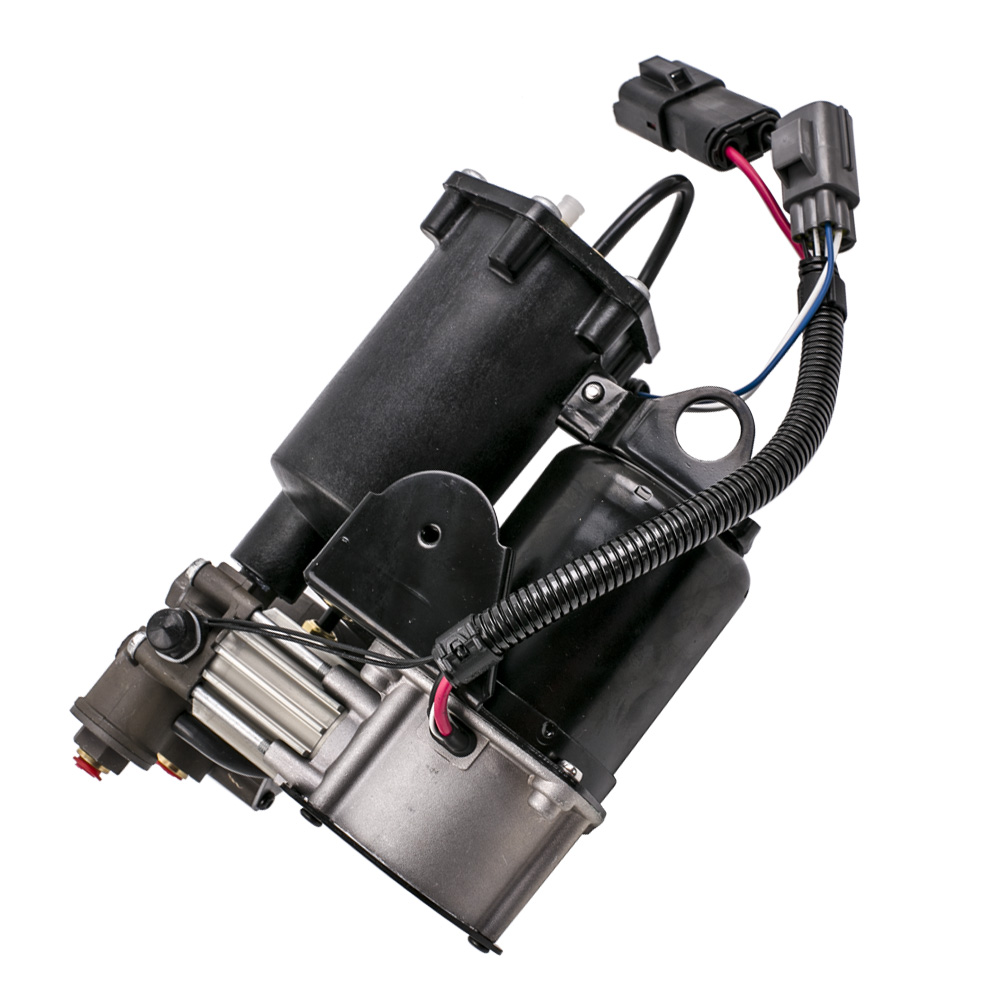 For Hitachi Type For Land Rover Discovery 3 4 Air Compressor Pump LR010376 for Range Rover