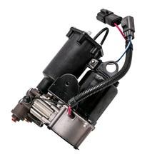 Hitachi tipi Land Rover Discovery 3 4 hava kompresör pompası LR010376 Range Rover için LR3 LR4 spor LR038148