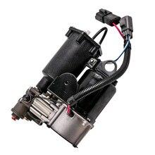 Para Hitachi tipo para Land Rover Discover 3 4 bomba de compresor de aire LR010376 para Range Rover LR3 LR4 Sport LR038148