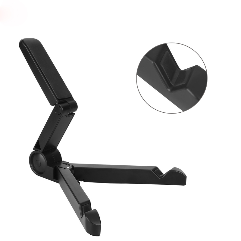 Hot Sale New Version Portable Adjustable Stand Bracket Mount Holder For iPad ASUS Samsung Pad Tablet PC Mobile Phone Holder