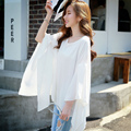 Original 2016 Brand Blouse Summer Plus Size Fashion Elegant Top Women Wholesale