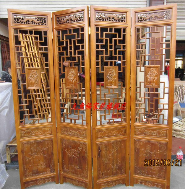 Puertas madera antiguas great pareja puertas alacenas con for Puertas de madera estilo antiguo