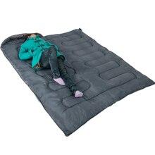 Thick Thermal Sleeping Bag