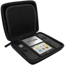 4 Colors for Choice Top Selling EVA Protector Hard Case and Hard Cover for Nintend o 2DS 2DS Game Card Shell недорого
