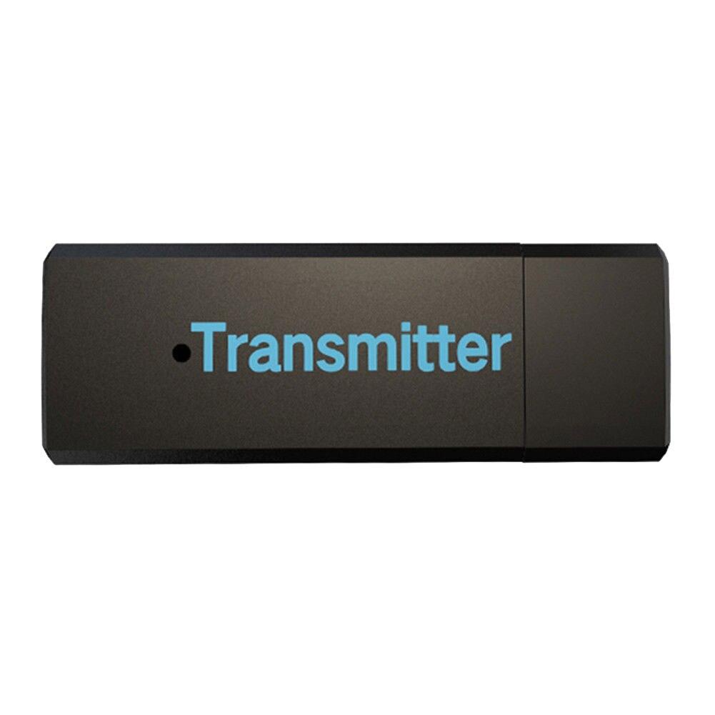 Novo Sem Fio Bluetooth Transmissor de Áudio Estéreo Música Adaptador para TV Telefone @ JH
