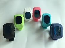 Biidi Q50 GPS Tracker Watch For Kids