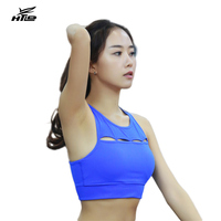 HTLD Hollow Out Fitness Tee Tops Women Crop Top Quick Dry Casual Vest Ladies Blusa Harajuku