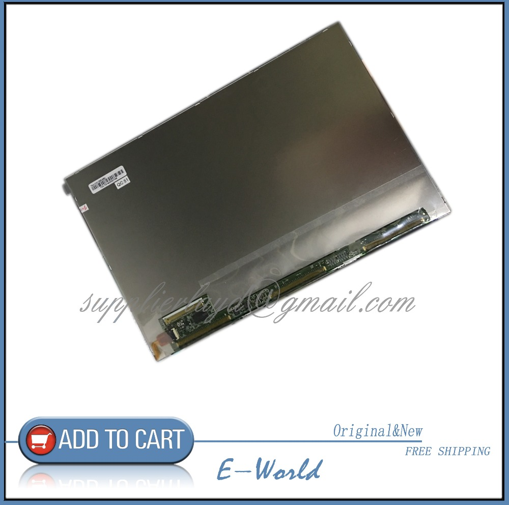 10.1 inch LCD screen  TM.A.A101-2535-839H  for tabet pc free shipping free shipping original 9 inch lcd screen cable numbers kr090lb3s 1030300647 40pin