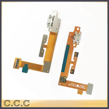 Original For Lenovo Yoga Tablet 2 1050 Micro USB Charging Dock Port Connector Flex Cable Ribbon