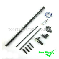 Free Shipping Sales Promotion MJX F45 F645 Spare Parts Accessories Combo 028 Tail Sets