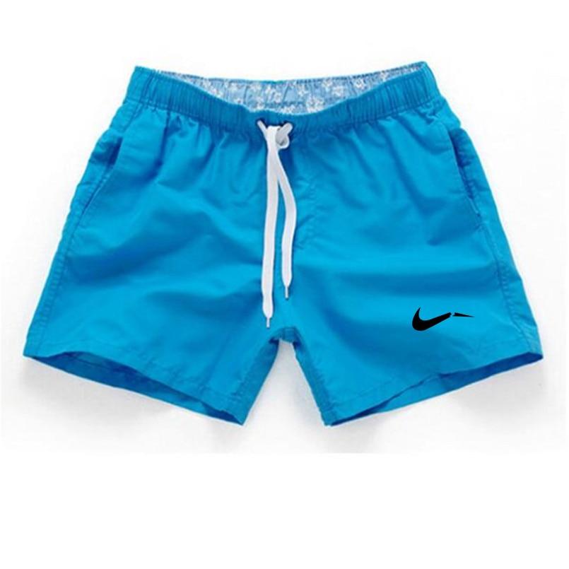 Gym Shorts Men Summer Running Shorts Men Sports Jogging Fitness Shorts Sport Beaching Briefs Swimwear Mens Jog Run Short Pants