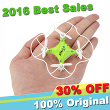 RC Quadcopter Mini Moontop M9912 Space Trek Drone 2.4GH 6 Axis Gyro 3D Fly