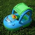 Crianças Nadando Voltas assento float Piscina Assento Quadrado Vida Winnie boia parágrafo boia piscina bebê piscina de natação brinquedos bebê nadar flutua