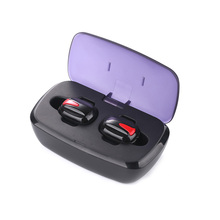 K8 TWS Bluetooth Earphone Wireless Earbuds with Microphone True Wireless Stereo In Ear For sport