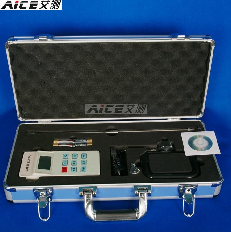 [TJSD-750] mètre de compactage de sol portable instrument de compactage de sol portable dureté du sol