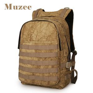 Image 3 - Рюкзак Muzee мужской, водонепроницаемый, для ноутбука 15,6 дюймов, с USB зарядкой