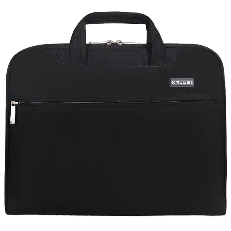 New waterproof arrival laptop bag case computer bag notebook cover bag 13 inch for Apple Lenovo Dell Computer bag(Black)