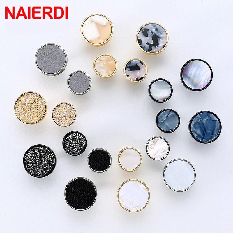 NAIERDI Fashion Decoration Wall Hooks Cabinet Handles Drawer Knobs Dresser Knobs Pulls Hat Bag Hanging Hook Cabinet Hardware