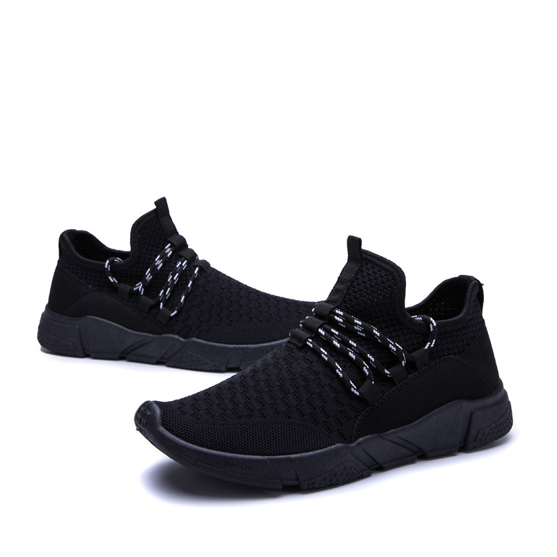 Trending Shoes High Quality Sneakers For Men Sports Shoes Summer Outdoor Brand Light Running Shoes Zapatillas Hombre