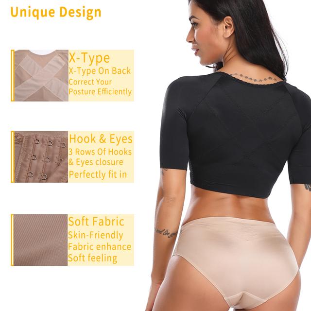 Invisible Posture Fixer