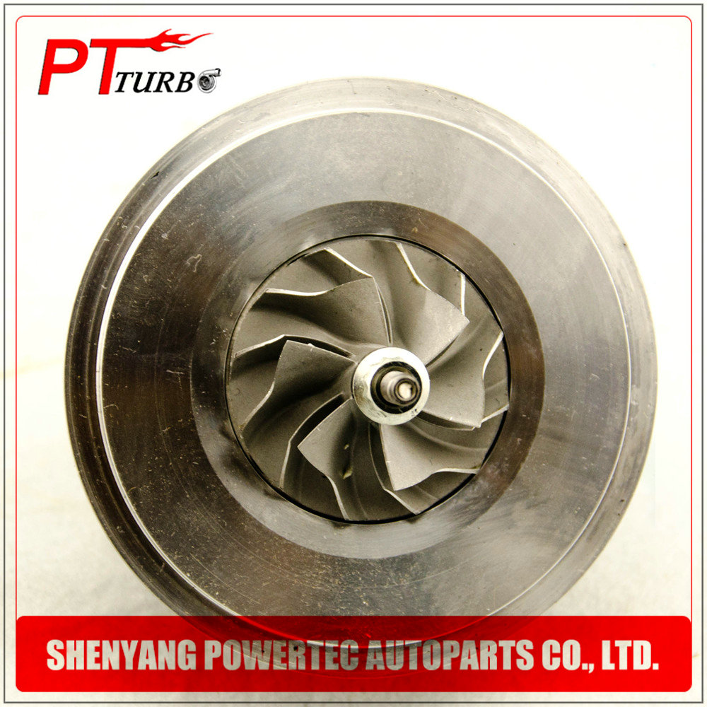 Powertec turbo chra Garrett GT1444S 708847-5002S / 708847-0001 / 46756155 turbocharger cartridge for Fiat Doblo 1.9 JTD