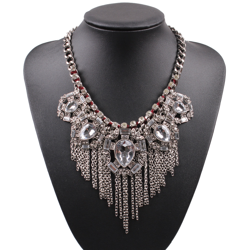 Fashion Jewelry Necklaces Cheap