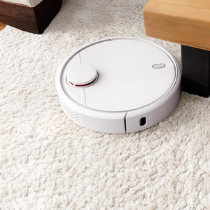 Image 5 - オリジナルxiaomi miロボット掃除機自動掃除ダスト蒸気滅菌スマート計画mijia appリモコン