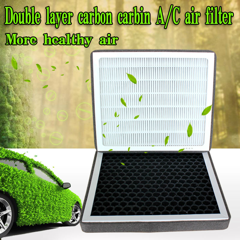 Carbon Filter Carbin A/C Air Filter For Honda Accord
